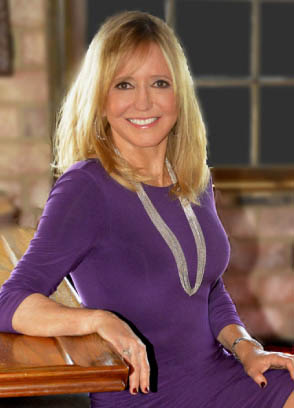 Expert Matchmaker Sherri Murphy, CEO and Founder of Elite Connections