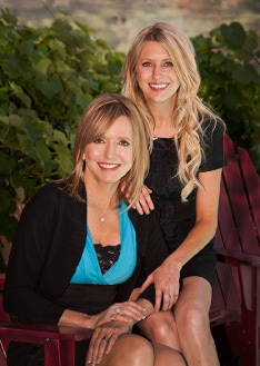 Expert Matchmakers Sherri Murphy & Tammi Pickle, owners of Elite Connections