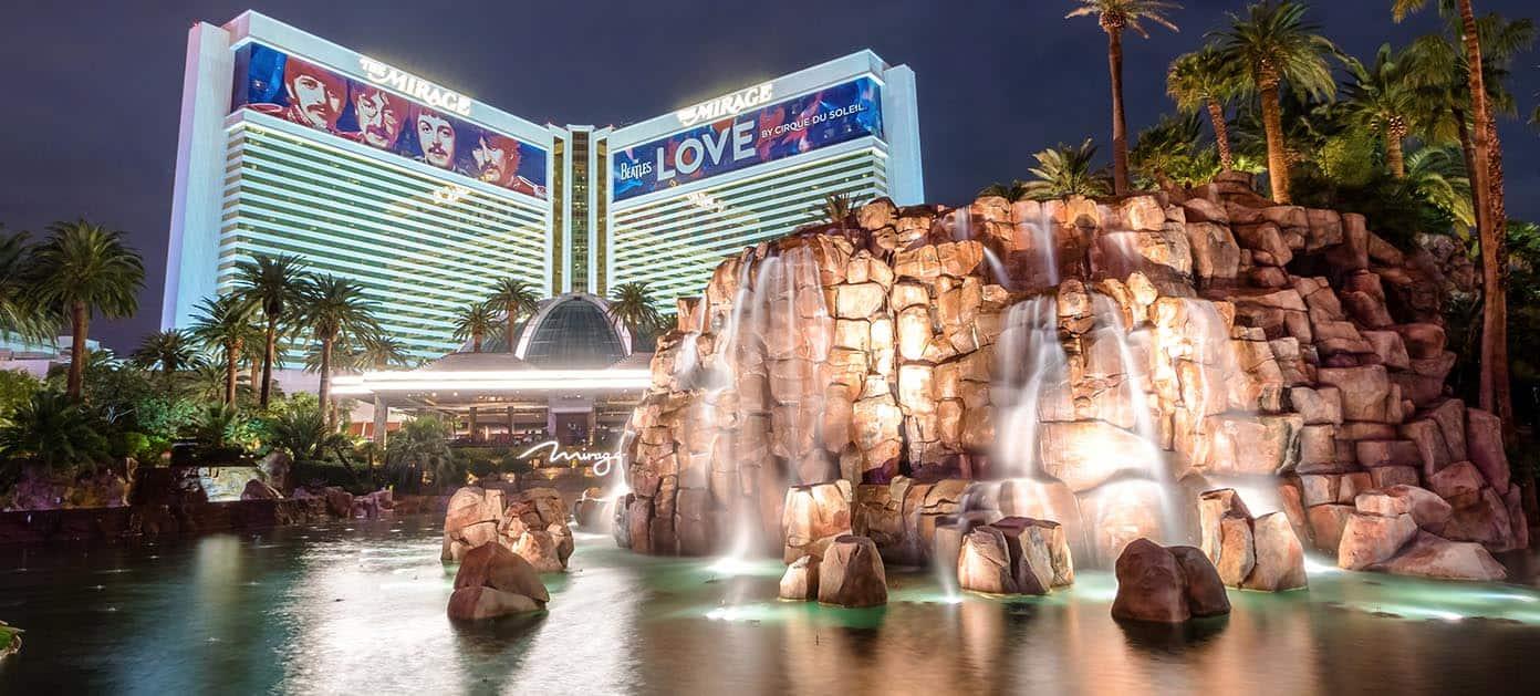 Vegas matchmakers